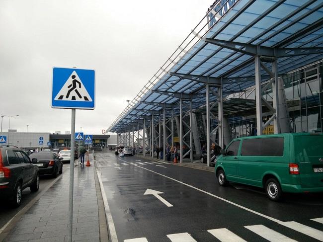 Melbourne_Airport Parking